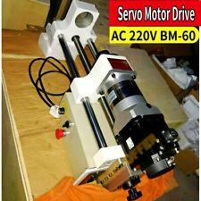 Portable Line Boring Machine With Servo Motor Drive Excavator Inner Bore Tools