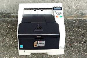 Kyocera-Ecosys-FS-1350DN-s-w-Laserdrucker-vom-Haendler
