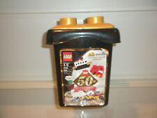 Lego Creator 4105 Limited Edition 50th Anniversary Tub Gold Bricks -