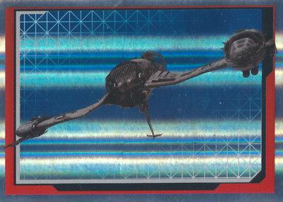 100% Kwaliteit Topps - Sticker 195 - Star Wars - Die Letzten Jedi 100% Hoogwaardige Materialen