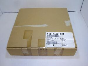 NEW-OEM-HP-LaserJet-2200-Power-Supply-110V-RG5-5563-000-RG5-5564