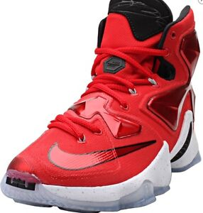 930320e0190 MEN NIKE LEBRON XIII BASKETBALL SHOE SIZE 10 LEBRON JAMES 100 ...