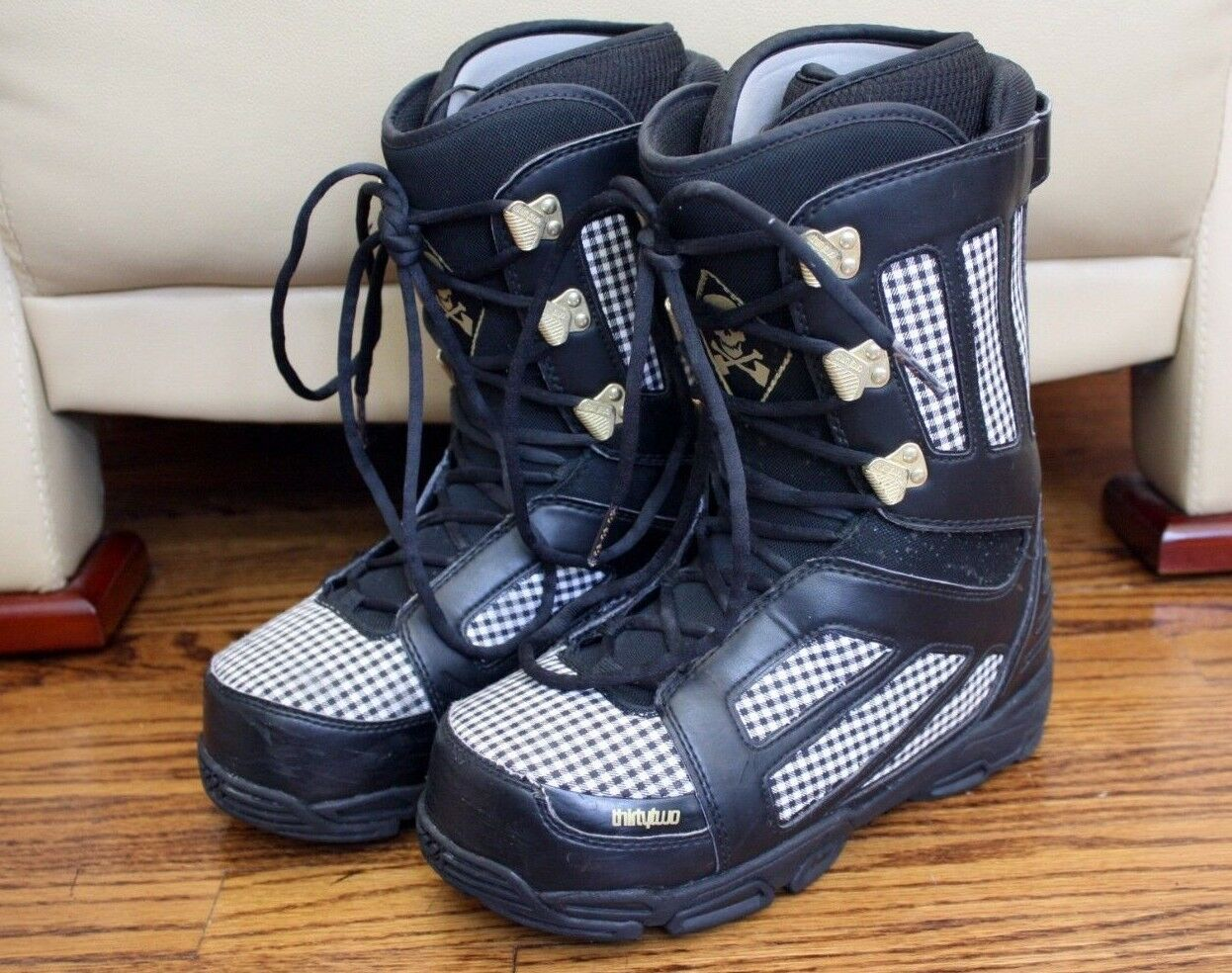 JP WALKER PROSPECT THIRTY TWO  SNOWBOARD BOOTS MEN SIZE 9  high quality