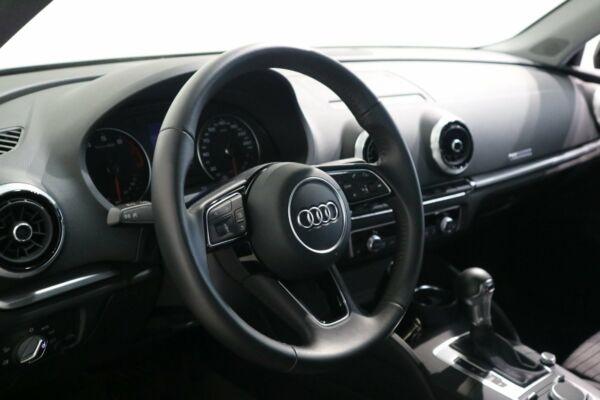 Audi A3 1,0 TFSi 116 Sport S-tr. - billede 4