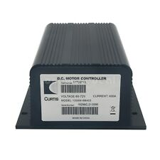 1205M-6B403 60/72V PMC 400A DC Series Motor Controller