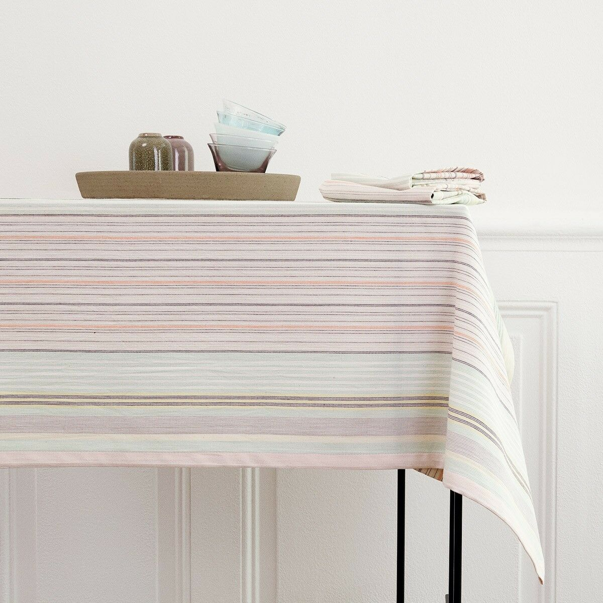 YVES DELORME Paddy Field Nappe 63 x 9