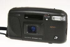 Kodak Advantix 3100AF, APS Kompaktkamera mit Ektanar 4,5/25mm Objektiv #A079748