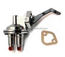 Small Block Mopar Fuel Pump Mechanical 80GPH 360 340 318 273 Chrysler Dodge