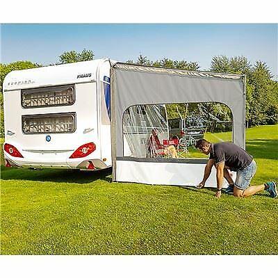 Fiamma Side W Panel for Caravanstore F35 Awnings Caravan Van Outdoors