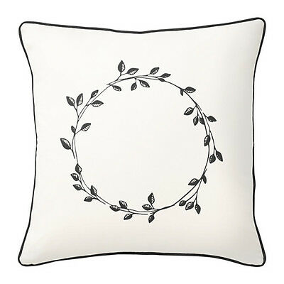NEW Winter Holidays Cushion Cover IKEA Ch-mas Vinter Throw Pillow Cover 20x20""