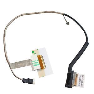 """NEW FOR Toshiba Satellite L770 L770D L775 L775D 17 3/"""" LED LCD Cable 1422-00XB000"""