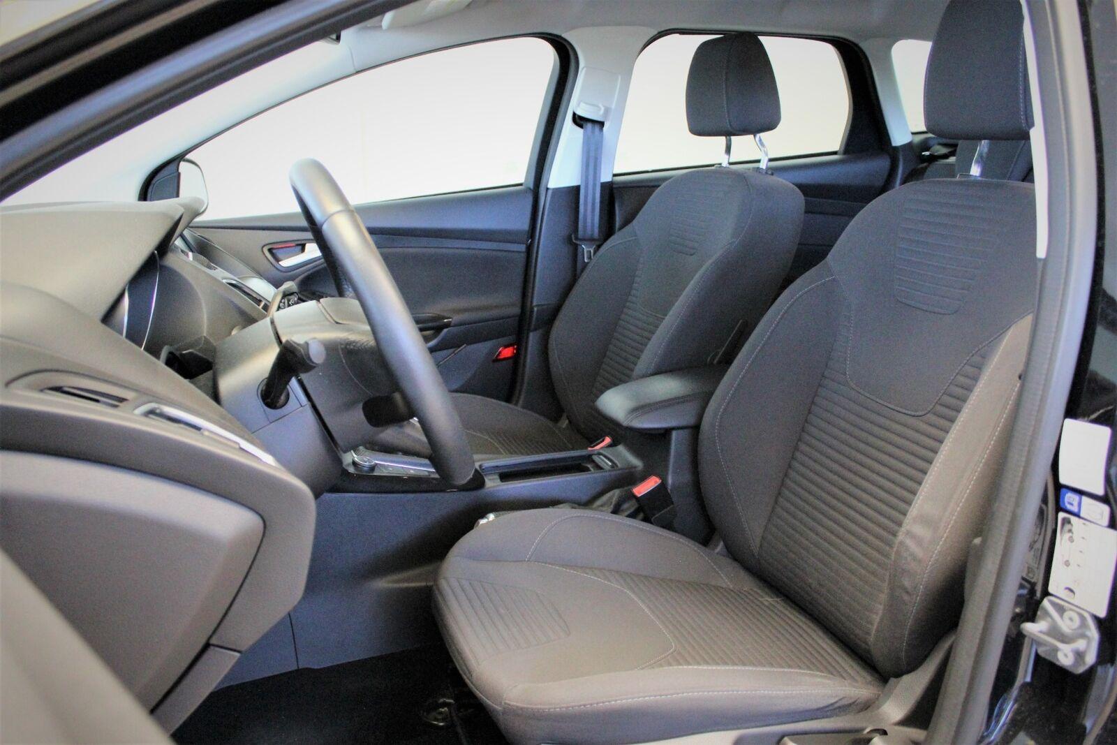 Ford Focus 1,0 SCTi 125 Titanium stc. - billede 12