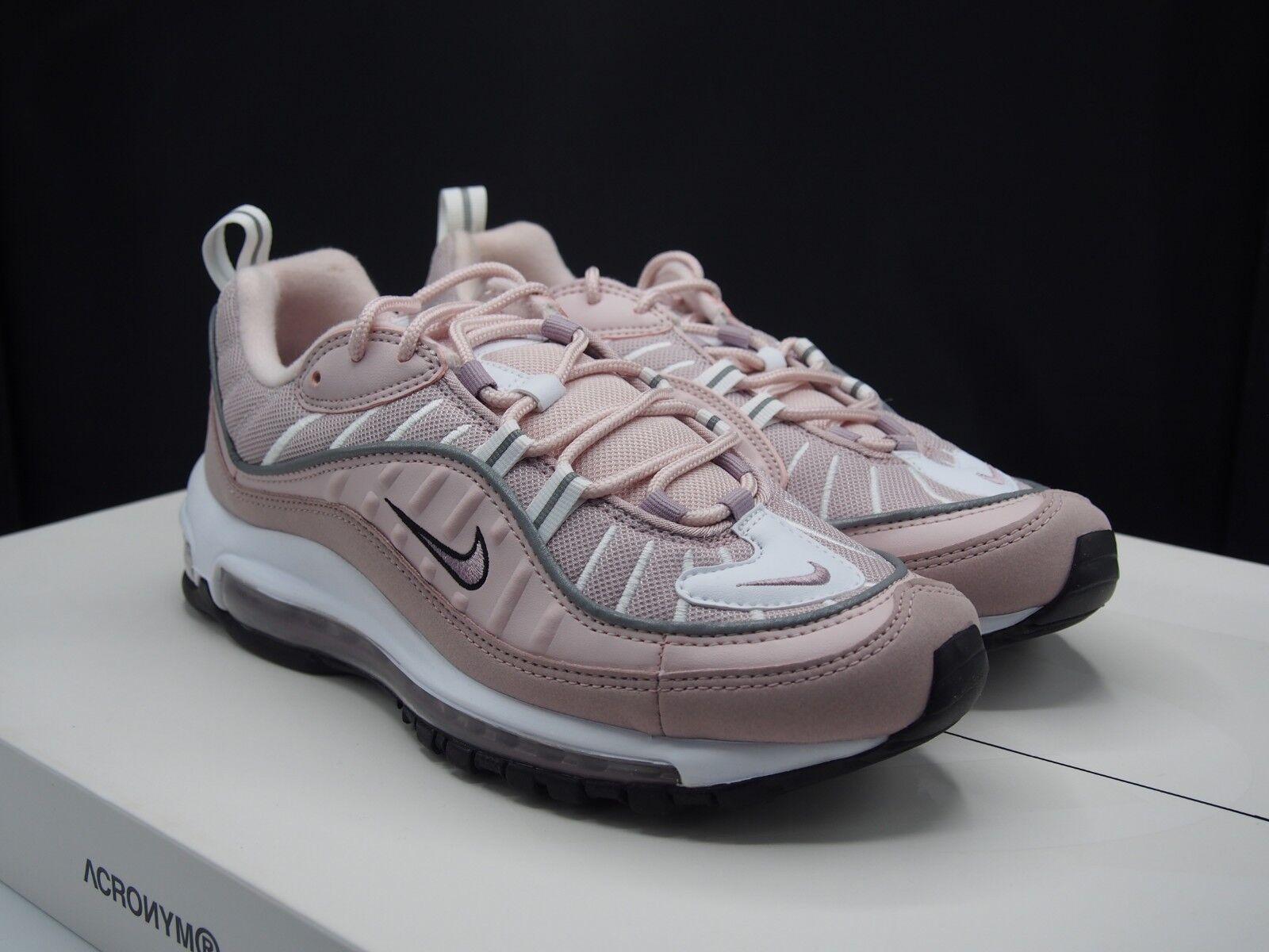 Women's Nike Air Max '98 Barely Rose AH6799-600