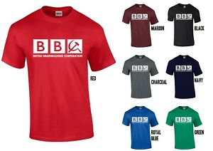 9c2a0665 Image is loading British-Brainwashing-Corporation-T-Shirt-Funny-Communist- Brexit-