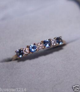 Purple Diamond Ring Kay Jewelers
