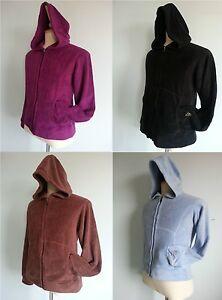 NWT-70-Patagonia-Women-039-s-Plush-Synchilla-Hoody-Fleece-Zip-Jacket-Top-XS-S-M-L