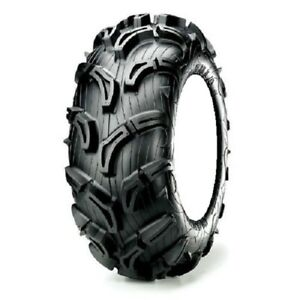 maxxis zilla mu02 6 ply atv tire size 26 ebay. Black Bedroom Furniture Sets. Home Design Ideas