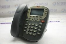 Avaya 2410 Gray Business Office Desk Telephone Digital Corded With Display