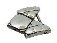 ERSATZGLIED LINK CHRISTIAN DIOR DIAMOND ARMBAND BAND BRACELET STAHL 16 MM