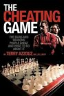 The Cheating Game Signs Reasons People Cheat What Do About It by Azzouz MA LPC