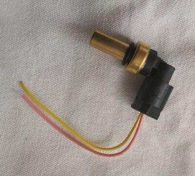 For Chevrolet Cobalt Engine Coolant Temperature Sensor Connector SMP 31144XX