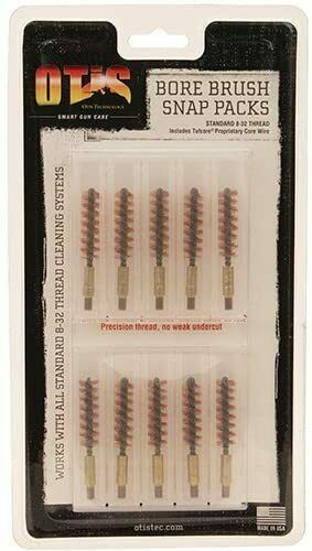 Bulk pack Otis Technology Scovoli Brushes
