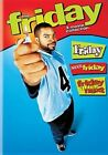 Friday 1-3 Collection 0794043147937 With Ice Cube DVD Region 1