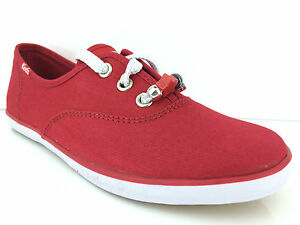 Chaussures Filles Rouge Ky50988 Champion Keds K WwPB4Pan