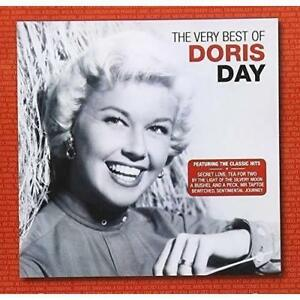 DORIS-DAY-The-Very-Best-Of-CD-BRAND-NEW-Fanfare