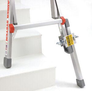 Demo Leg Leveler For Little Giant Ladders Free Ship Ebay