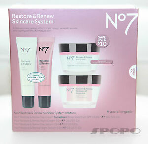 boots no 7 serum protect & perfect