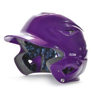 "All Star BH3000 Baseball Batting Helmet Brand New Various Colors  6.5-7.75/"""