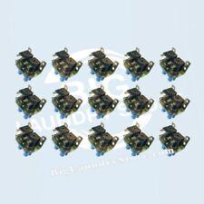 15 Pcs New Water Valve For Dexter Ipso 110v Washer 9379 183 001