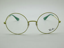 d810f142d3 item 5 NEW Authentic Ray Ban RB 6392 2938 Yellow Round Oversize 53mm RX  Eyeglasses -NEW Authentic Ray Ban RB 6392 2938 Yellow Round Oversize 53mm RX  ...