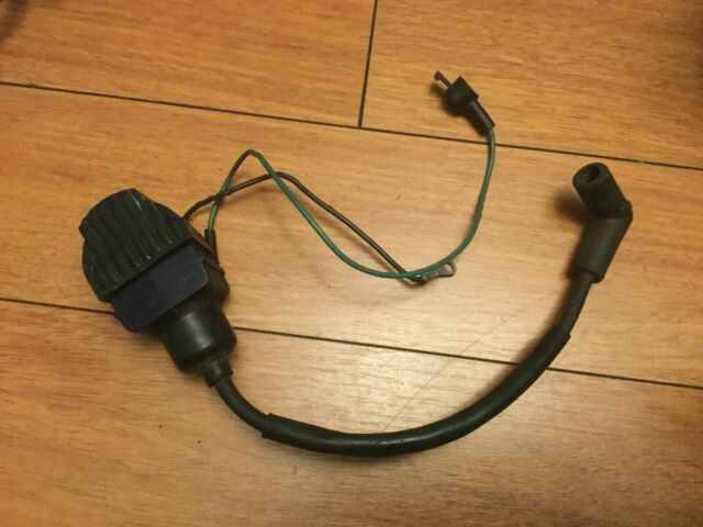 1989 MERCURY 100HP IGNITION COIL 832757A4