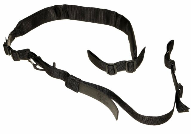 Viking Tactics VTAC MK2 Upgrade Wide Padded Sling-Black-Coyote-Highlander