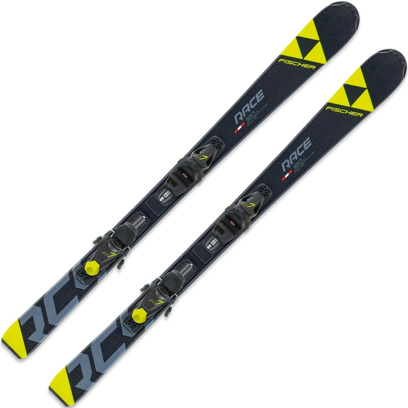 Fischer RC4 Race Jr  Ski Kinder Ski  Saison 2019 20 (100975)