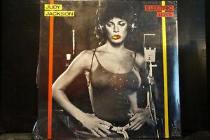 Judy-Jackson-Electric-Love-still-sealed