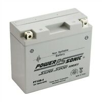 Ducati Monster 696 Battery Replacement (2009-2013)
