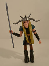 How to train your dragon movie 4 inch series 3 action figure tuffnut item 2 rare huge 475 tuffnut w spear 2014 action figure how to train your dragon 2 rare huge 475 tuffnut w spear 2014 action figure how to train your ccuart Images