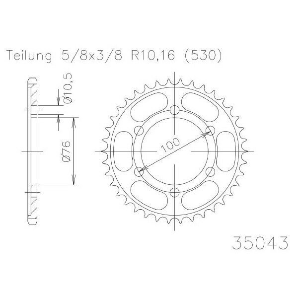 CORONA S AL P530-D45   85 SUZUKI GS ES 700 54.1590245