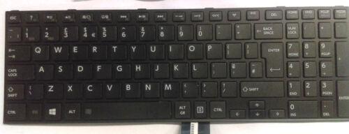Toshiba Satellite C50-B C50D-B Series Laptop Keyboard K000890010 UK