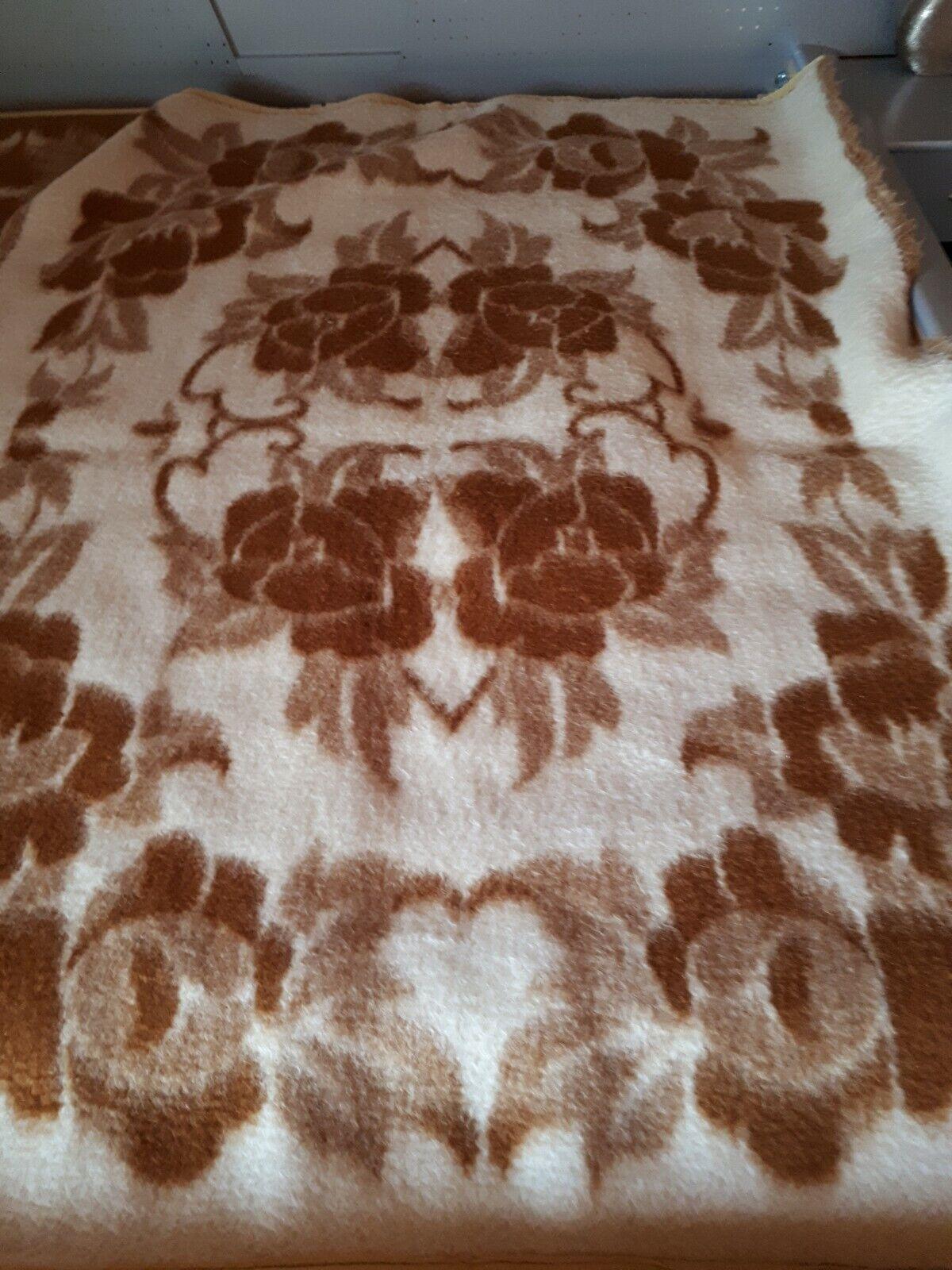 Lama Wolle Bettdecke ,Schlafdecke 140x190,BEAUTY PINE,made in China