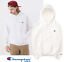 Women-039-s-Men-039-s-Champion-Hoodie-Long-Sleeve-Embroidered-Hooded-Leisure-Hoody thumbnail 15