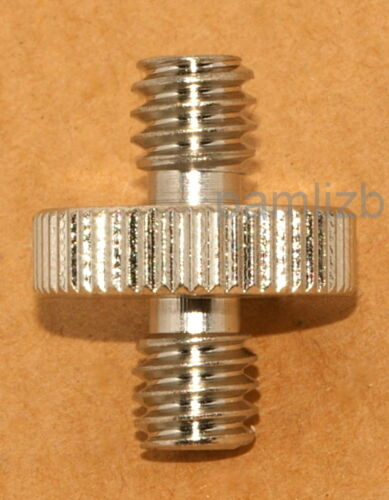 "Flash Bracket free post from UK 1//4/""  to 1//4/"" adapter screw for Tripod"
