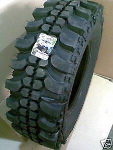 31 10 50 15 Insa Turbo Special Track Mud Terrain Tyres X 4 Agressive