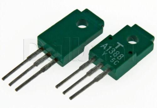 2SA1388 Original New Toshiba Transistor A1388