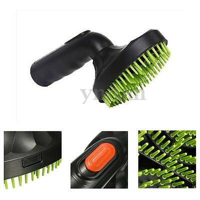 Pet Cat Dog Grooming Brush Vacuum Cleaner Hoover Hair Remover Clean Comb Nozzle