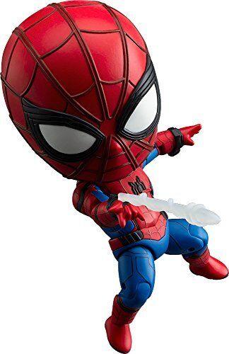Nendoroid Spider-Man regreso a casa Edición Figura De Acción Nuevo Good Smile Company