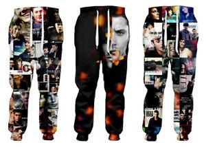 Supernatural-3D-Print-Casual-trousers-Men-Women-Sweatpants-Sport-Jogging-Pants